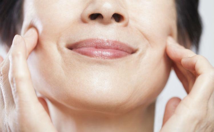 年齢肌のうるおいをキープする方法