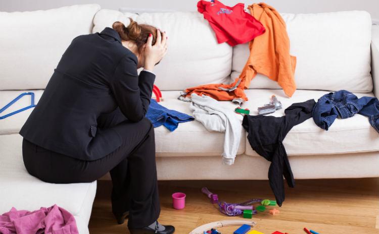 サプリ体験談:とにかく忙しい子育て中のママ