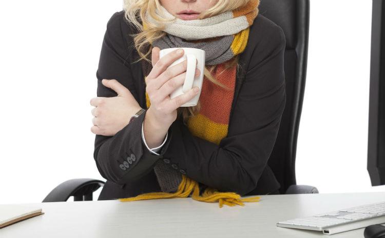 サプリ体験談:私の冷え性の克服