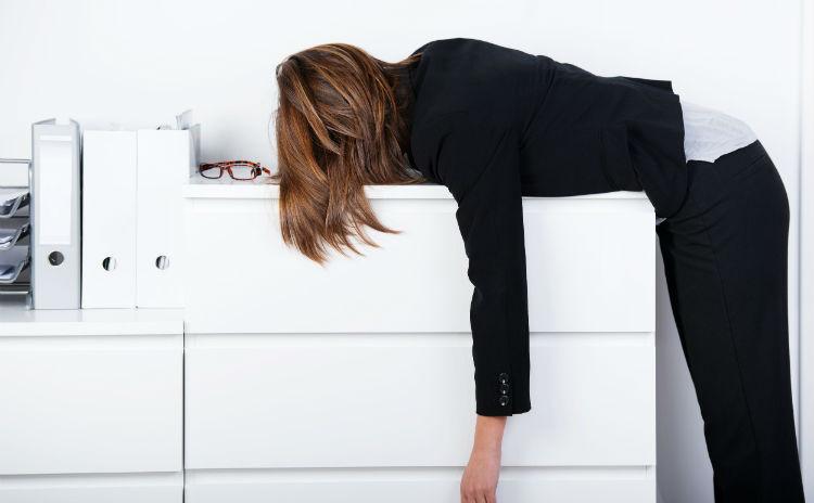 何時間寝ても眠い…そんな疲れをとる方法
