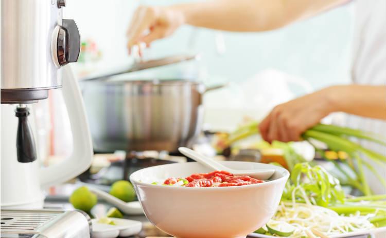 【管理栄養士が教える】骨粗しょう症をおいしく予防できるレシピ