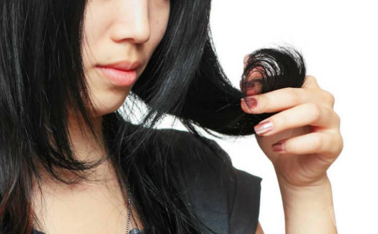 【分子栄養学で考える】髪の毛のパサパサにさよなら!髪のキレイを...