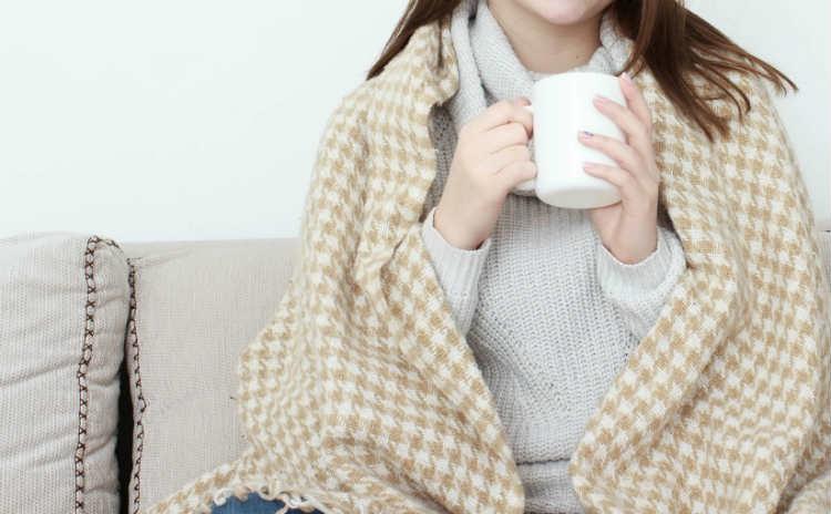 女性の大敵、冷え性を改善する3つの方法