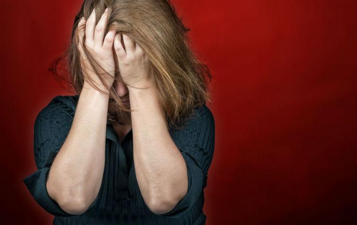 更年期のイライラ。女性ホルモンがもたらす不調