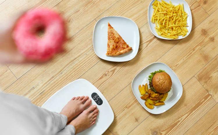 糖質制限ダイエット成功のコツ