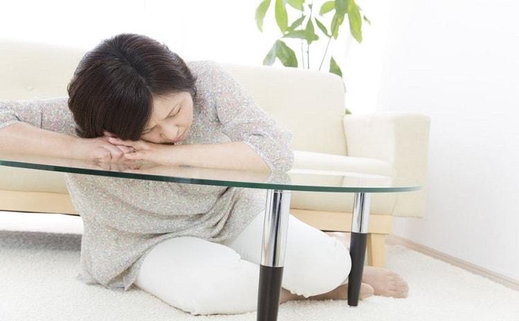 「眠れない!」睡眠障害の原因は、女性ホルモンの減少!?