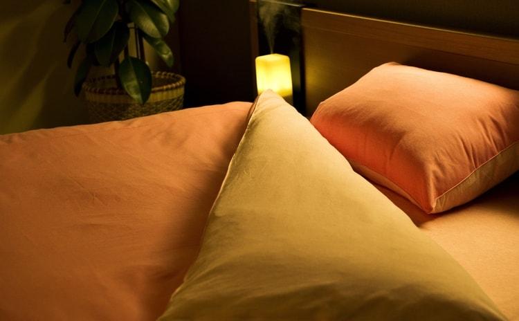「セロトニン」と「睡眠」の関係