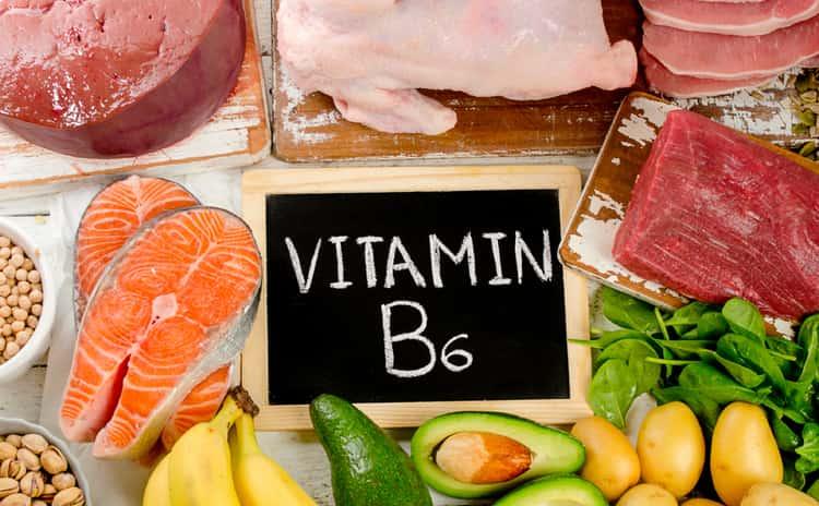 【サプリ虎の巻】糖質制限中の女は知っている。ビタミンB6の役割と...
