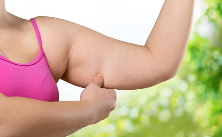 二の腕痩せダイエット スッキリ引き締めるための運動法とは