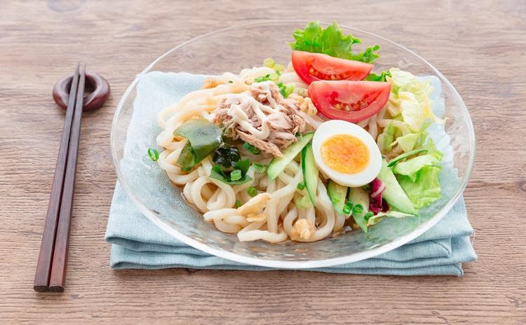 【管理栄養士監修】夏の麺類と糖質