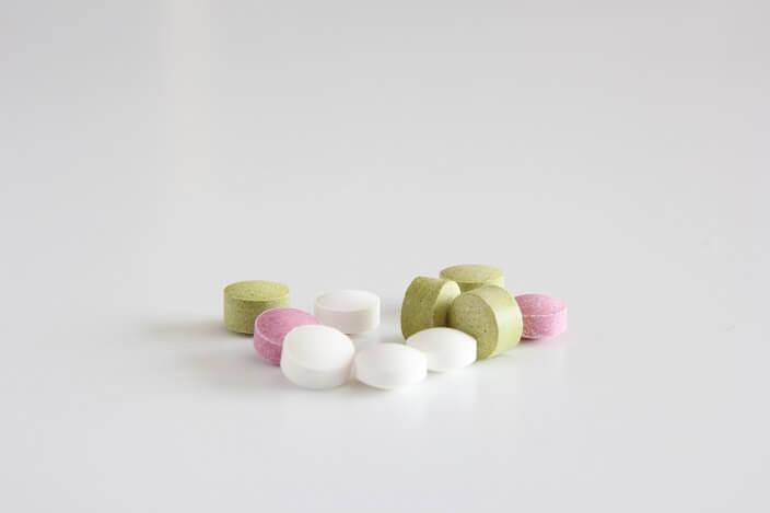 腎臓病の際の食事制限に、サプリを上手に利用する方法