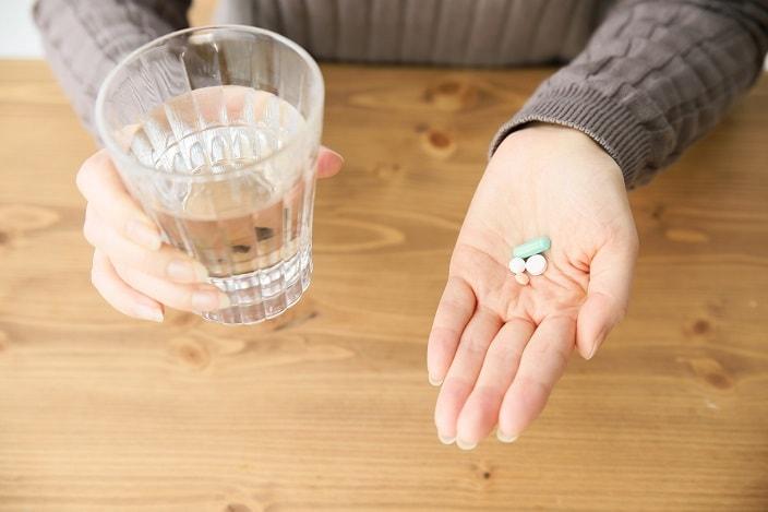 便秘薬によく使われているマグネシウム...