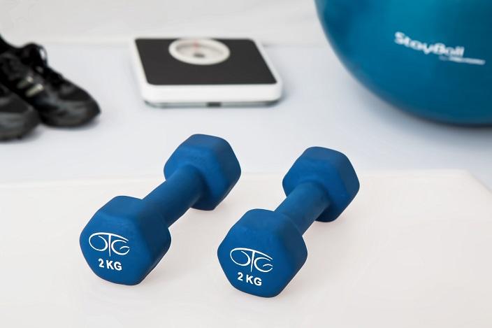 有効な運動は筋トレ