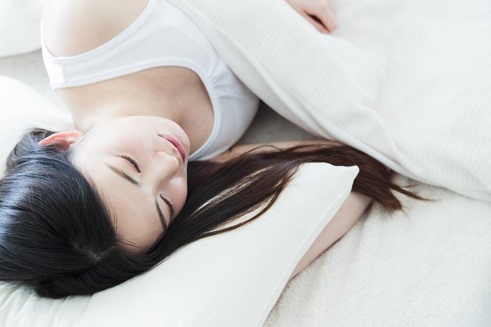 良質な睡眠とれていますか?