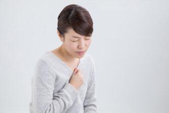 免疫低下の後期症状